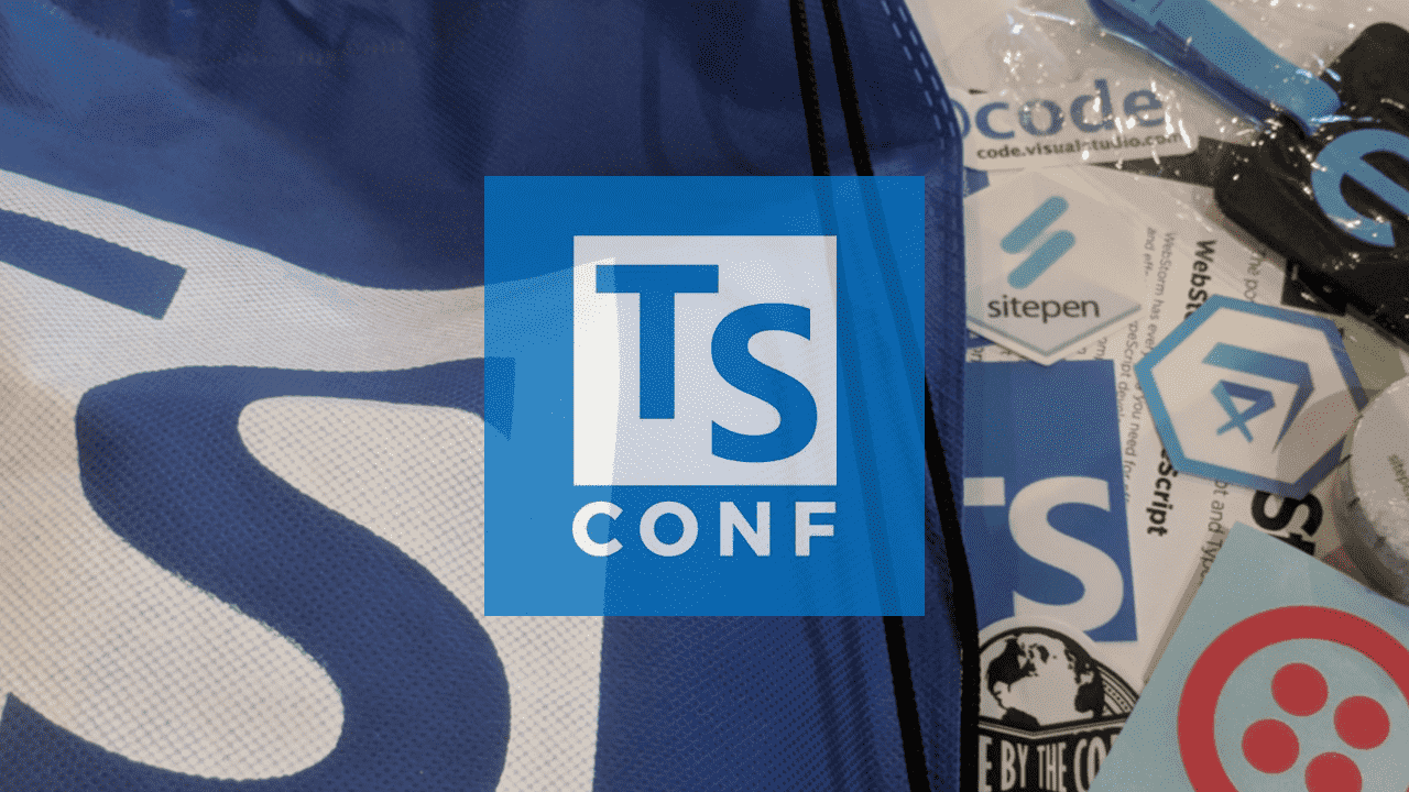 TypeScript Conf - The Aftermath