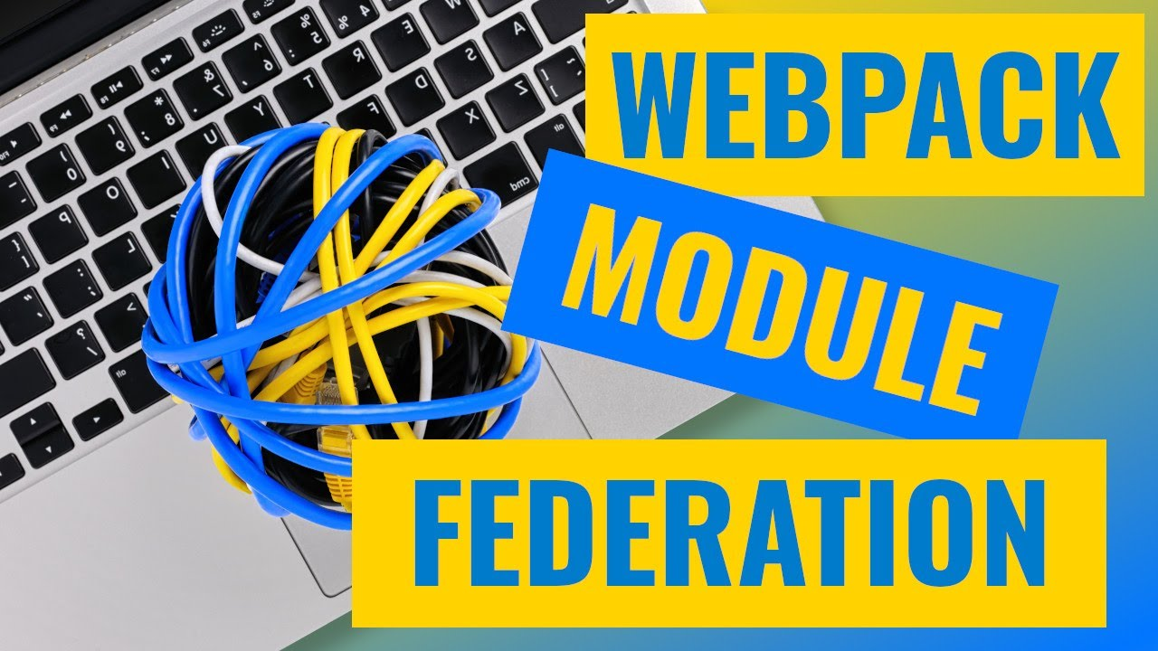 Module federation is a way you can implement code sharing in your apps